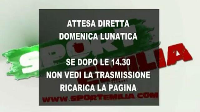 DIRETTA Domenica Lunatica 7a puntata