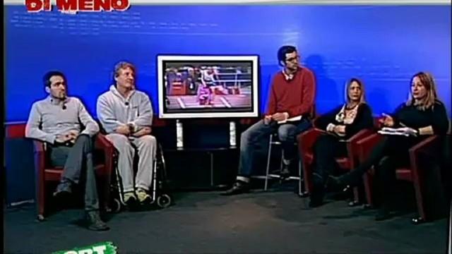 Niente di Meno: sport, disabilità, giovani 1a puntata
