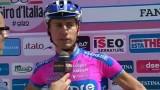 Adriano Malori e il Giro d'Italia 2012