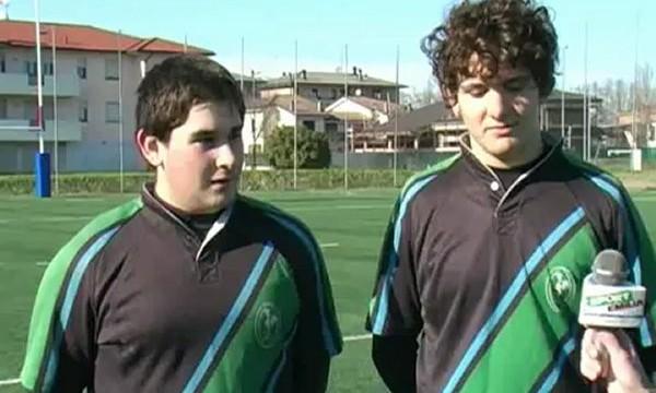 Rugby, Torneo delle Regioni U15 a Colorno