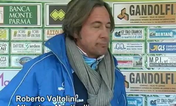 Eccellenza: Colorno-Monticelli 1-1