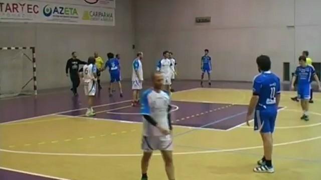 Azeta Ala Parma – Faenza Handball 27-24