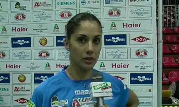Volley, Rebecchi Nordmeccanica – Busto Arsizio: le interviste