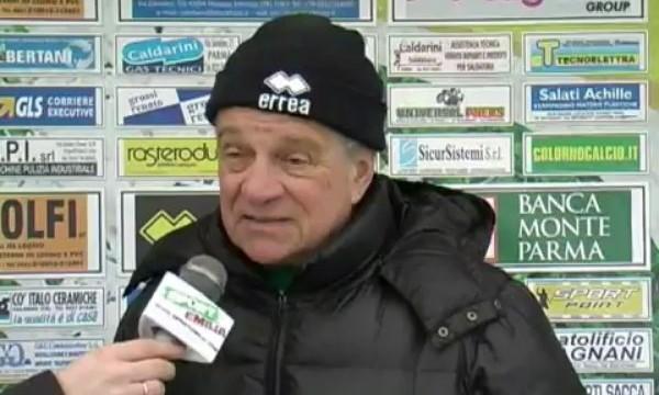 Colorno – Castellarano 0-0, highlights e interviste