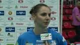 Playoff, quarti, gara 1: Rebecchi N. Piacenza – Kgs Pesaro 3-2
