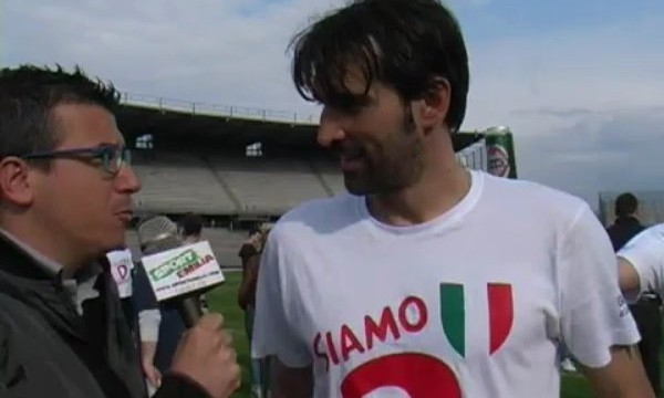 Colorno – Lupa Piacenza 1-2, highlights e interviste