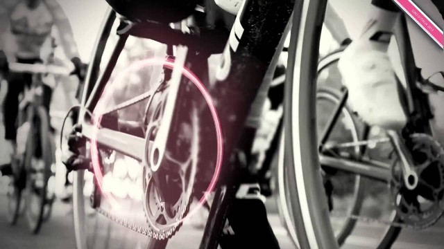 "Bardiani Valvole: ""A dream in pink"""