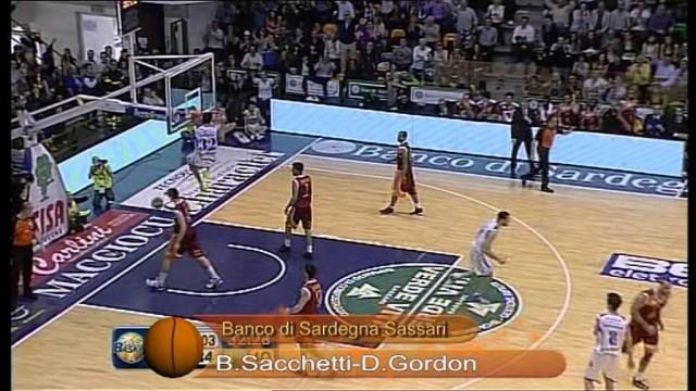 Basket A1: la Top Ten della 27a giornata