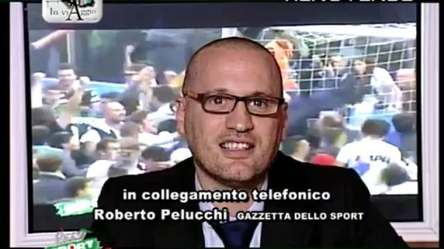 In viAggio, la cavalcata del Sassuolo verso la Serie A