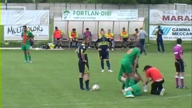 Boca Barco – Bardi 0-3 (playout 26 05 2013)