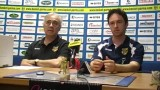Lavezzini Basket, Francesco Iurlaro si presenta