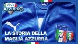 La storia della divisa della Nazionale italiana di calcio