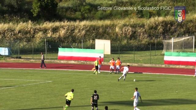 Il Parma Allievi è Campione d'Italia. Gli highlights