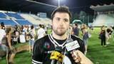 Panthers: Tommaso Monardi, il miglior quarterback è italiano