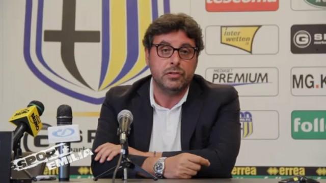 Pietro Leonardi: punto sul mercato del Parma