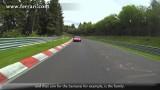 Ferrari: intervista a Fernando Alonso