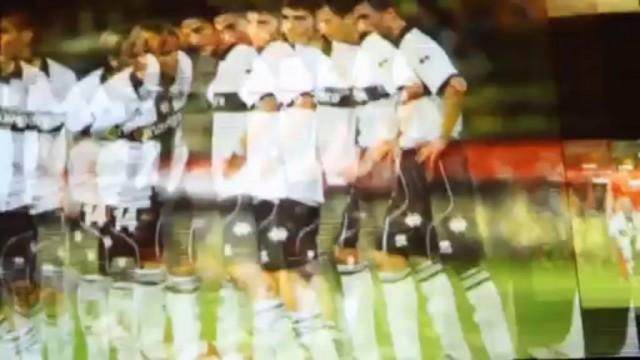 Parma Fc, che maglia e che squadra per il centenario!