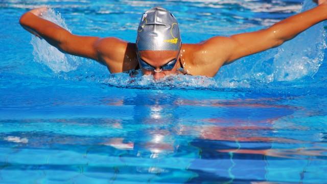 Giulia Ghiretti, ottimi risultati ai mondiali di nuoto paralimpico