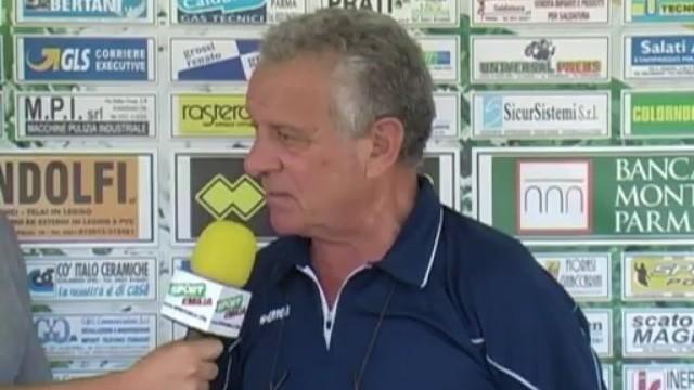 Colorno – Lentigione 1-3, highlights e interviste