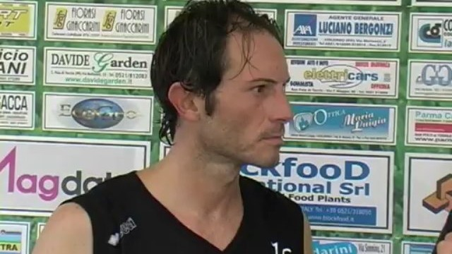 Colorno-SanMichelese 0-2, highlights e interviste