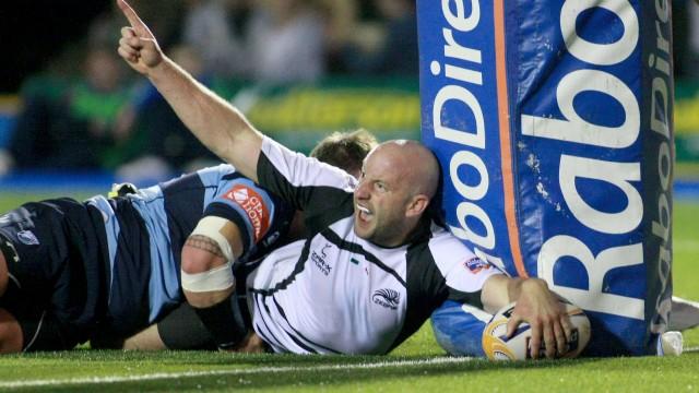 Zebre Rugby, gli highlights del successo di Cardiff