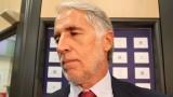 Il presidente del Coni GIovanni Malagò a Parma sul futuro dello Sport