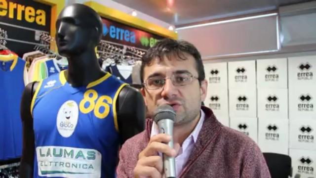 Lavezzini Basket Parma e Gioco Polisportiva, le nuove maglie firmate Erreà
