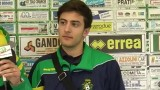 Calcio Eccellenza: Colorno – Pavullese 1-0, highlights e intervista