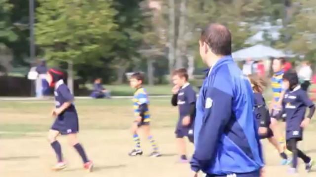 X Torneo Rugby Parma dedicato ad Andrea Borri