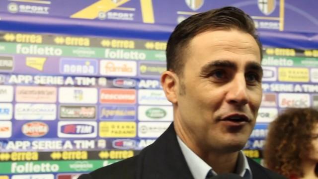 Parma, 100 anni: 100 di questi giocatori