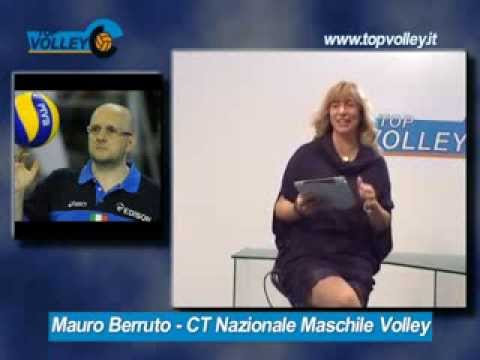 Top Volley: prima puntata 2013