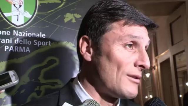 Sport Civiltà: la fedeltà di Zanetti