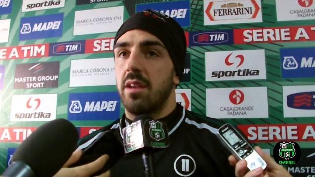 Juve-Sassuolo: parola al capitano