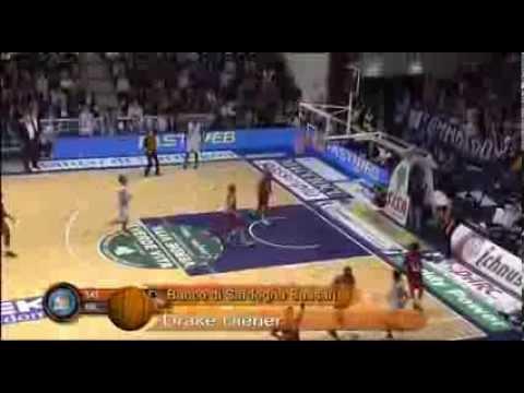 Basket A1: la Top Ten della 14a giornata
