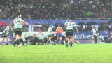 XV Zebre + 4500 rugbysti veri: il trionfo del XXV Aprile