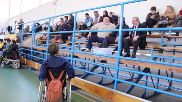 I Lupi Toscani conquistano la prima Anmic Cup di Wheelchair Hockey
