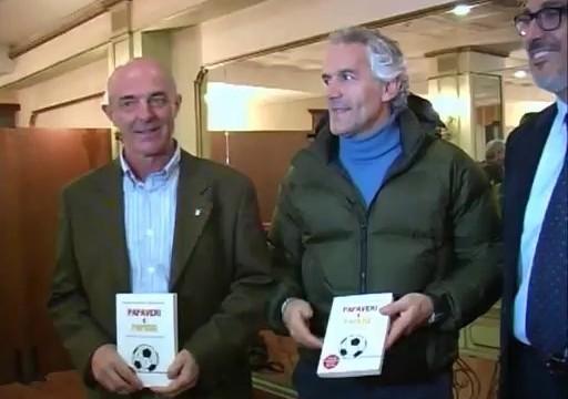 Papaveri e Papere, prodezze e nefandezze dei presidenti del calcio