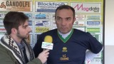 Colorno-RoyaleFiore 3-1, highlights e interviste