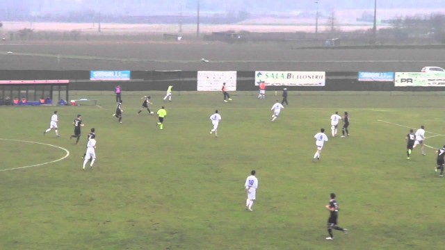 Mapellobonate-Piacenza 4-3
