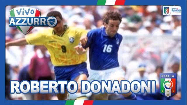Eroi Azzurri: Roberto Donadoni