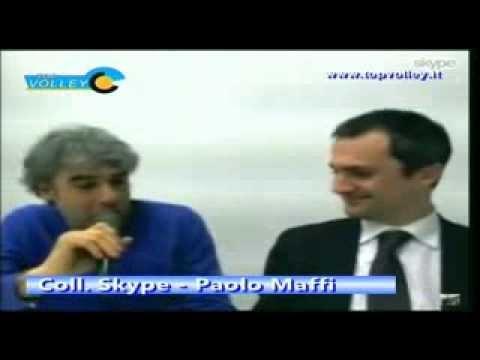 Top Volley: puntata del 3 marzo