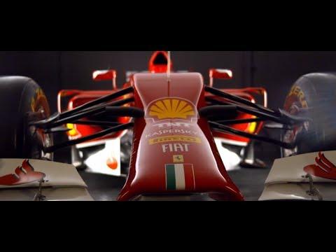 F1: al power train Ferrari 2014