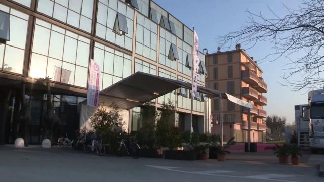MotoGP: la Clinica Mobile nell'era Zasa e Dalla Rosa Prati VIDEO ESCLUSIVO