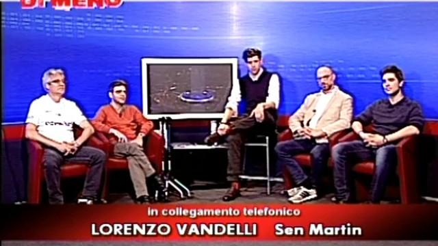 Niente di Meno, puntata 18 marzo 2014