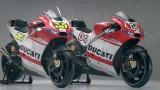 Ducati MotoGP, il team 2014