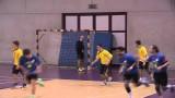 Parma Pallamano – Ravarino 27-27