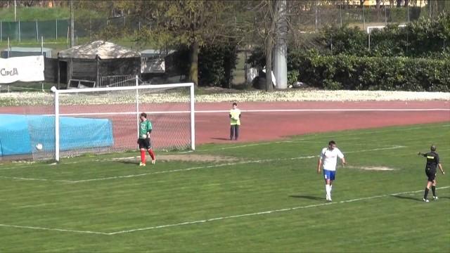 Serie D: Castelfranco-Mezzolara 2-1