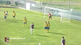 Eccellenza: Crociati-Fidentina 0-2