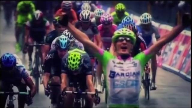 Sprint, il ciclismo in Tv – 3a puntata