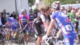 Il Giro d'Italia a Collecchio